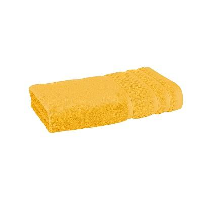 Бамбукова кърпа за ръце в жълто