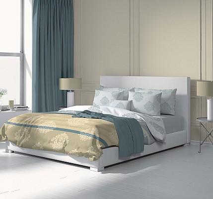 Спално бельо ранфорс  Глори в орнаментика