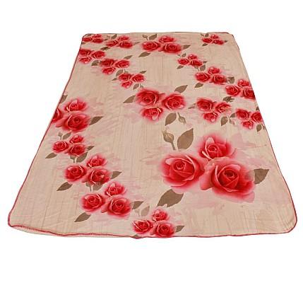 Одеяло две лица Рози