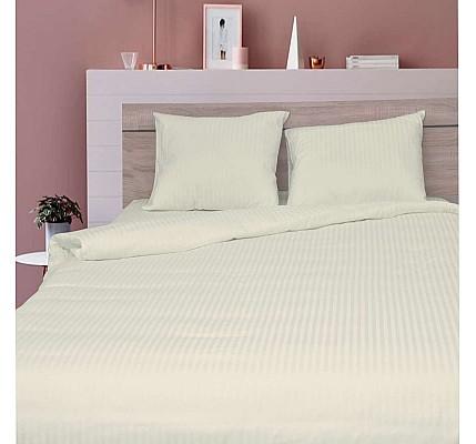 Луксозно Спално бельо памучен сатен Рай