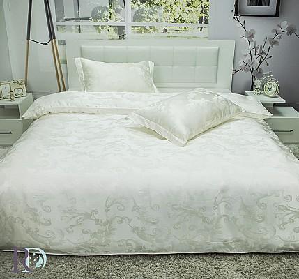 Изящно Спално бельо от Естествена Коприна Патриция - лукс