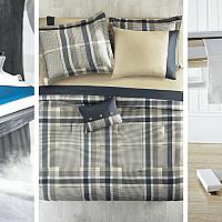 Как и дали да гладим спално бельо - направете го правилно