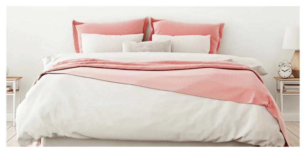 Какво е поликотън и как се използва в производството на спално бельо