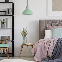 Оригинало: 10-те най-добри идеи за декориране на спалня - Част 1