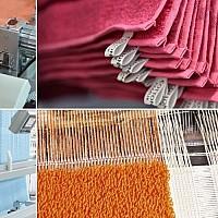 Производство на хавлиени кърпи - процес, материи, прежда, видове