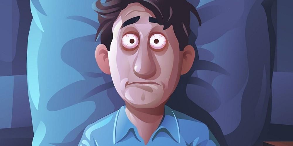 70+ статистики за съня и тенденции, които не трябва да пренебрегвате за 2021 г.