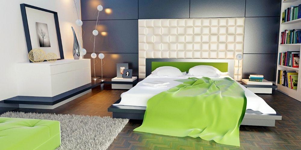 Експертни съвети за евтина декорация на спалня