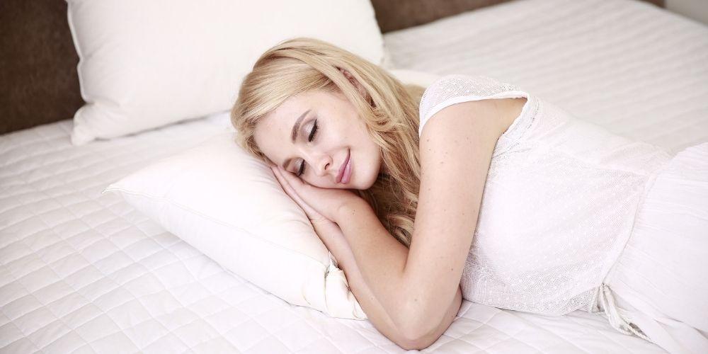 Как позицията на тялото по време на сън влияе върху нашето здраве?