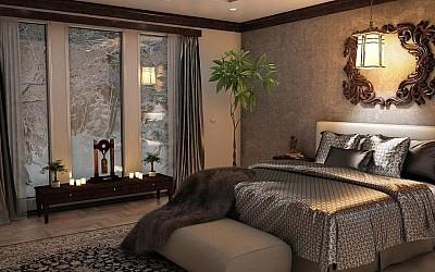 8 съвета за създаване на най-уютната зимна спалня