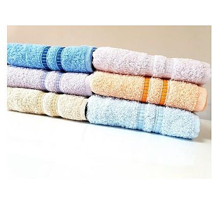 Евтина хавлиена кърпа за тяло 70/140 см
