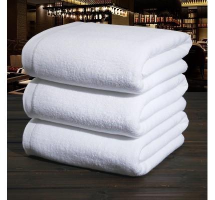 Хавлиена кърпа за Хотели 50/90 см