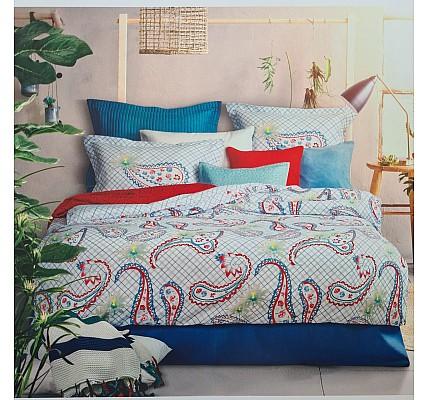 Луксозен спален комплект Paisley Cotton